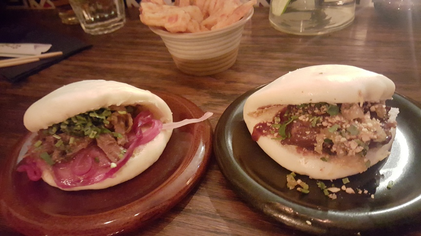 Mr Bao – Peckham, London